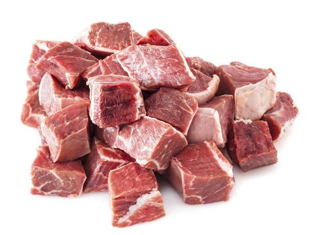 Box of Freshly Frozen Beef Shin 10Kg